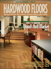 Old World Wood Floors Old World Craftsmanship Today